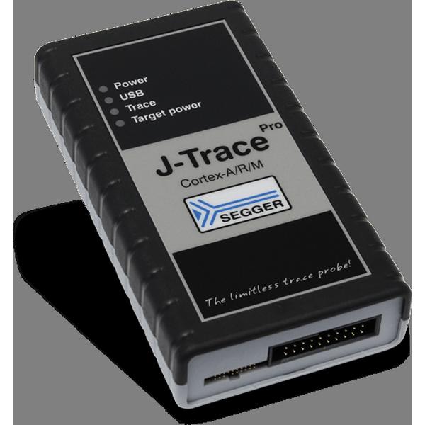segger-j-trace-pro-for-cortex-arm