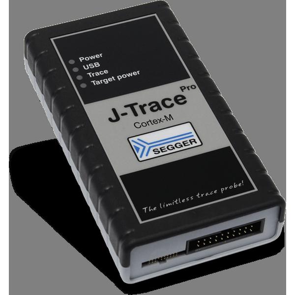 segger-j-trace-pro-for-cortex-m